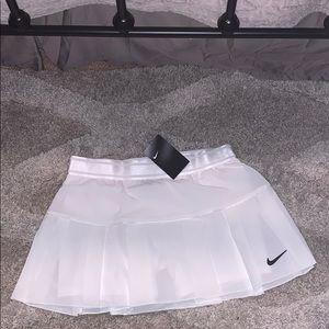🆕 Nike Dri Fit Tennis Skirt